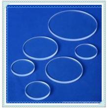 D12.7mm Barium Fluorid Fenster für IR Quelle