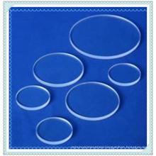 D12.7mm Barium Fluoride Window for IR Source