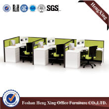 Moden Office Partition Office Desk Workstation (HX-6D005)