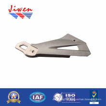 China Customized Die Cast for Motorcycle Parts