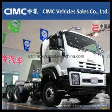 Caminhão Trator Isuzu 6X4