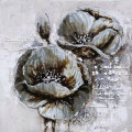 Flower Oil Painting Canvas Painting