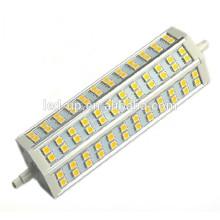 254mm 20W LED R7S luz