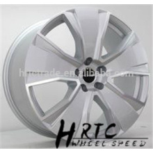 2015 new style high quality aftermarket forged color alloy wheel