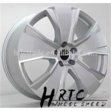 2015 новый стиль высокого качества послепродажного кованые колеса цвета сплава