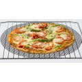 Non Stick Porous Pizza Screen