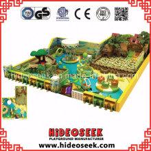 Indoor Amusemt Park Playground Equipment for Children