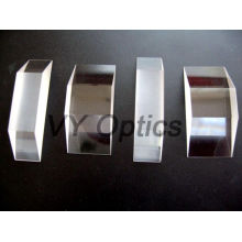 Optical Quartz Dove Prism with Ar Coating