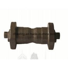 Cadena forjada de acero personalizada para maquinaria de minería