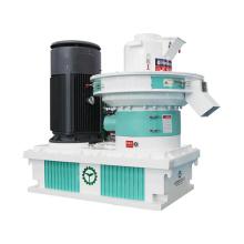 Equipo de la máquina de granulación de madera