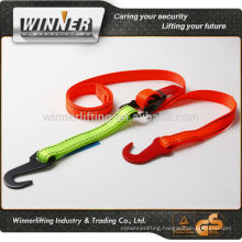 cheap price ratchet cargo lashing strap