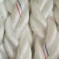 Mooring Rope 8 Strands PP Rope