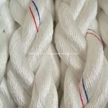 Corda de amarração 8 fios corda de pp