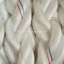 Cuerda de amarre cuerda de 8 hilos PP