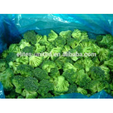 IQF Broccoli/Frozen Broccoli Manufacturer From China