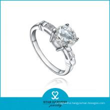 New Designed Fashion Silver Rings (R-0166)