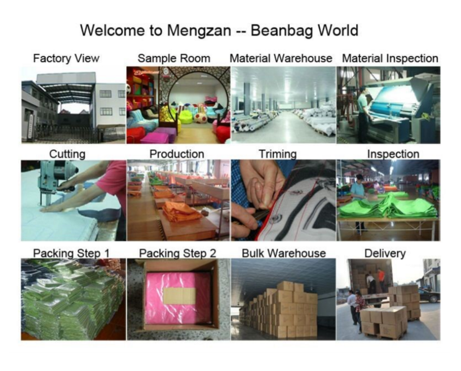 Mengzan -- Beanbag World