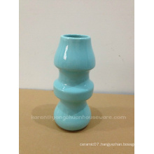 Medium Cylindrical Modern Vase