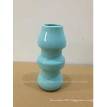 Medium Cylindrical Modern Vase