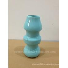 Средняя цилиндрическая современная ваза