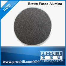 High quality abrasive buy brown fused alumina