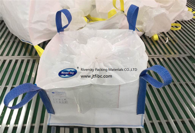 Powder Packing Bags