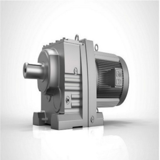 Helical+R+Series+Coaxial+Gearbox+Geared+Motor%2FSpeed+Reducer