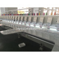 JINSHENG shoes Computer Embroidery Machine price for sale