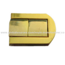 Box lock with high quality, zinc alloy material, lock with test report