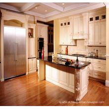 Gabinetes de cozinha modernos da China Factory