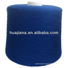 woolen blended cashmere wool yarn 30/70