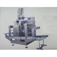 Almohadilla caliente forma anormal multi-line máquina de embalaje