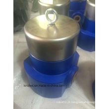Trap de vapor de alta pressão e temperatura