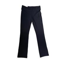 Pantalons longs de Sportwear de Polo de nous, pantalons d'usage de yoga, vêtements de sport tricotés, vêtements en nylon de Spandex