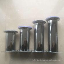 Metall Teetisch Bein Serie