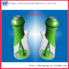 Plastic electronic egg beater stand mixer