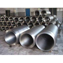 Durable Alloy Steel Forged Sleeves , Ring Roll Heavy Duty S