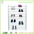 Adjustable 10 Tiers 30 Pair Shoe Rack Space Saving Shelves Tower plastic shoe organizer