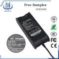 19.5v 4.62a 90w AC Chargeur d'alimentation pour Dell