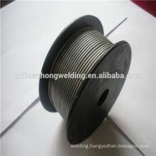 Good quality aluminum welding rod brazing rods