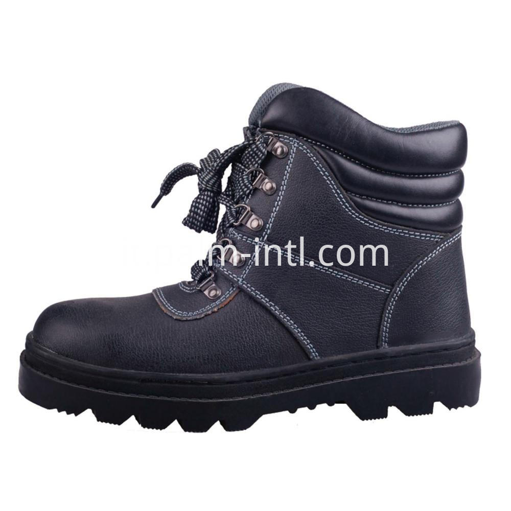 Protective Steel Toe Footwear