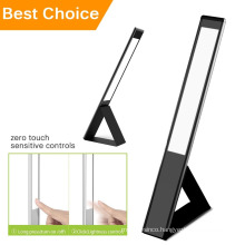 2017 Promotion Rechargeable Foldable Touch IPUDA X1 Eye-protective LED Desk Lamp