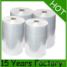 Made in China Clear Stretch Film Jumbo Roll