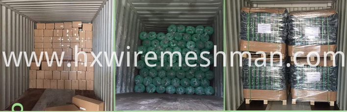 anti insect net packing