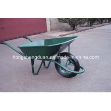 Carrinho de mão de roda WB6400-1