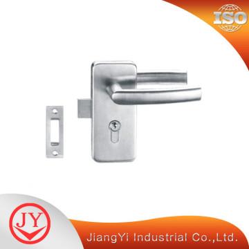 Glass Door Lock Double Swing