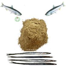 Fischmehl Tierfutter Tierfutter