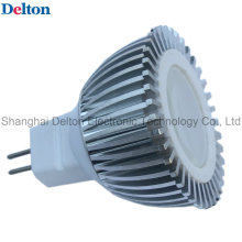 1W Dimmable mini luz redonda del punto de LED (DT-SD-018)