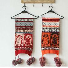 PK17ST302 senhora lenço na moda