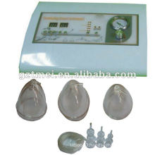 vacuum breast enlargement device